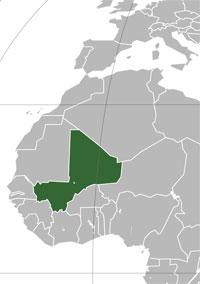 Le Mali dans le monde