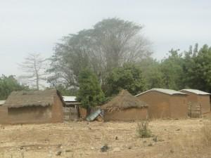 Village de Kalague (3)