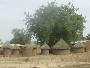Village de Kalague (4)