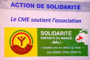 Le CME de Moselle soutient SEM